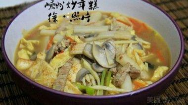 Photos of Shengzhou Rice Cake